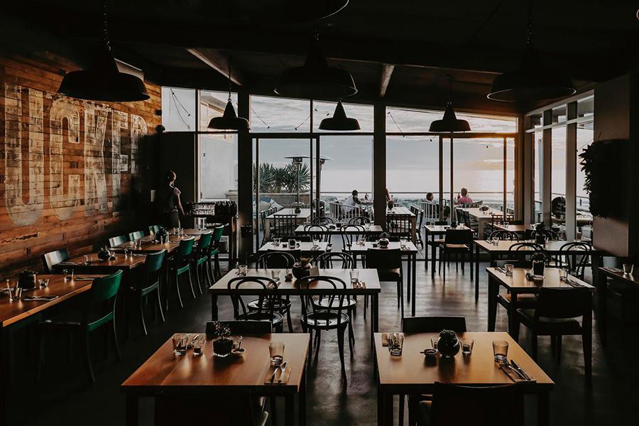 Spots for the Best Breakfast and Brunch in Perth Bib & Tucker