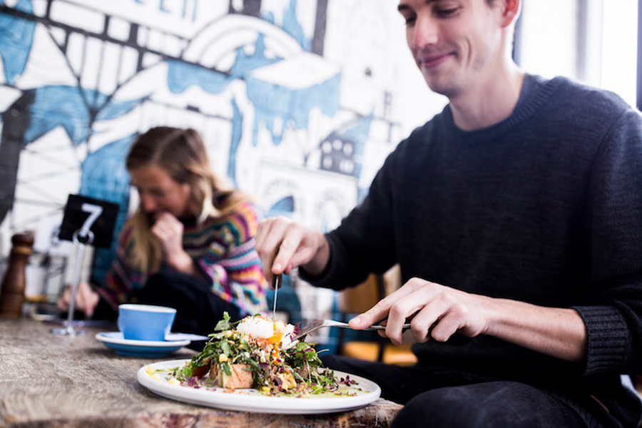 Spots for the Best Breakfast and Brunch in Perth Hylin