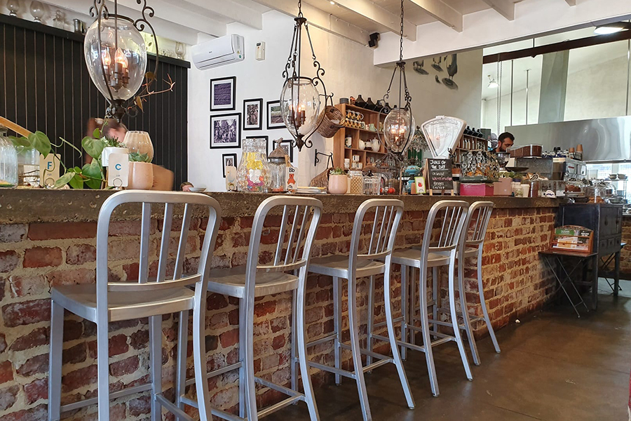 Spots for the Best Breakfast and Brunch in Perth Sayers Sister