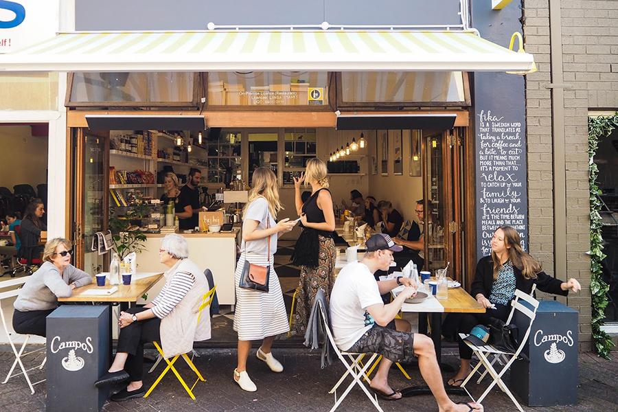 Best Brunch in Sydney Fika Swedish Kitchen