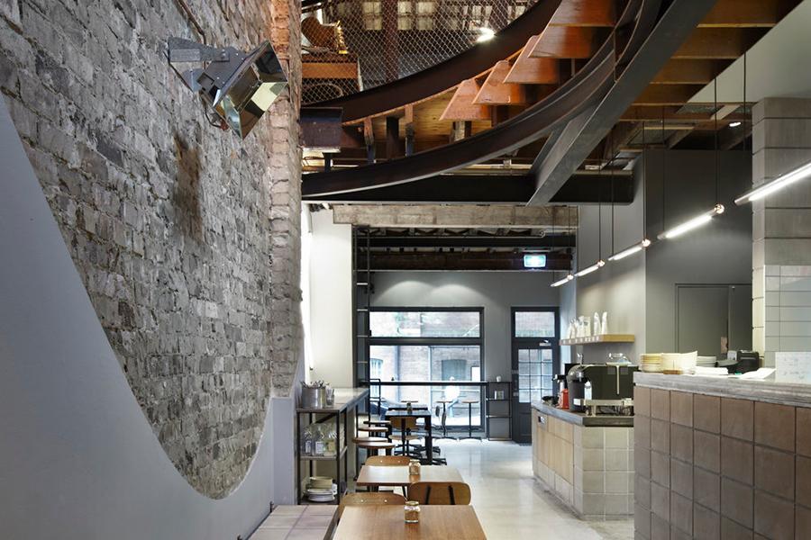 Best Brunch in Sydney Reuben Hills