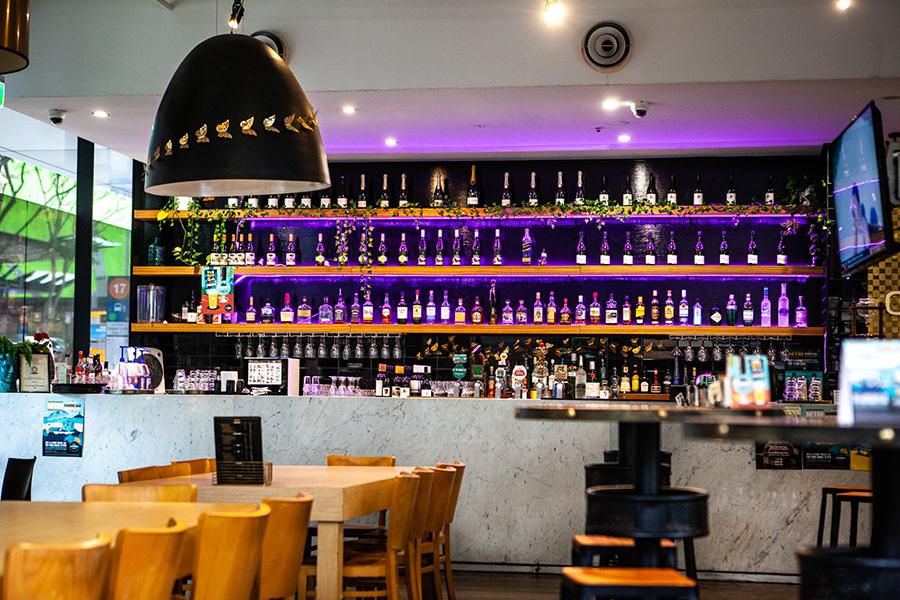 Best Bars in Brisbane Cicada