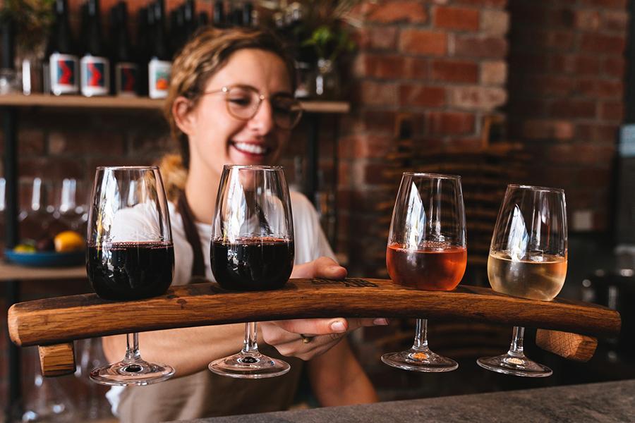 Best Bars in Brisbane City Winery