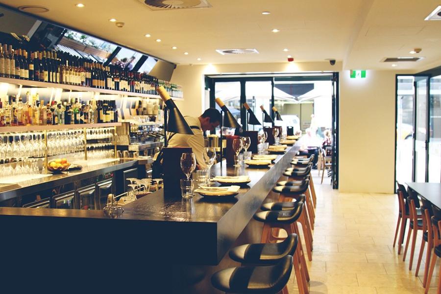Best Bars in Brisbane Coppa Spuntino