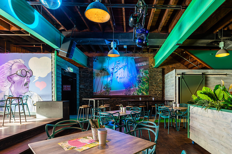 Best Bars in Brisbane Ivory Tusk