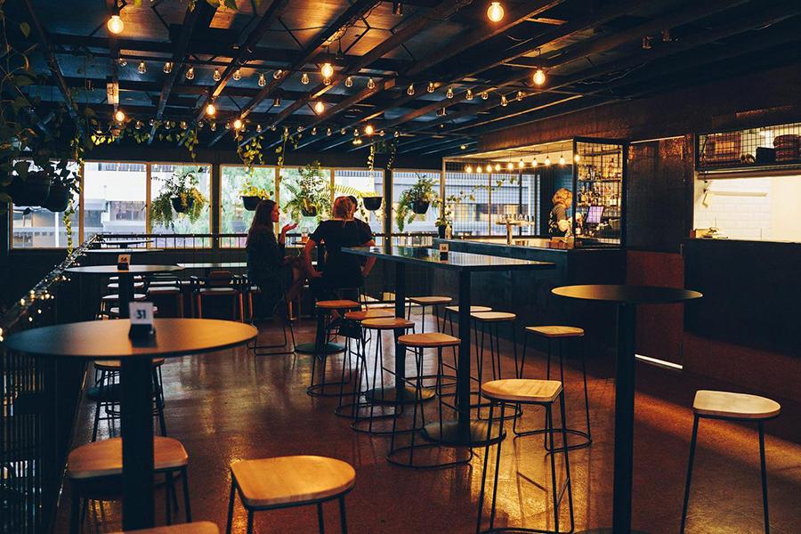 Best Bars in Brisbane Milton Common