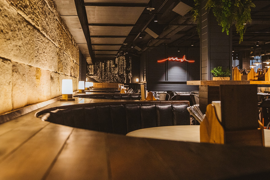 Best Bars in Brisbane Miss Demeanour