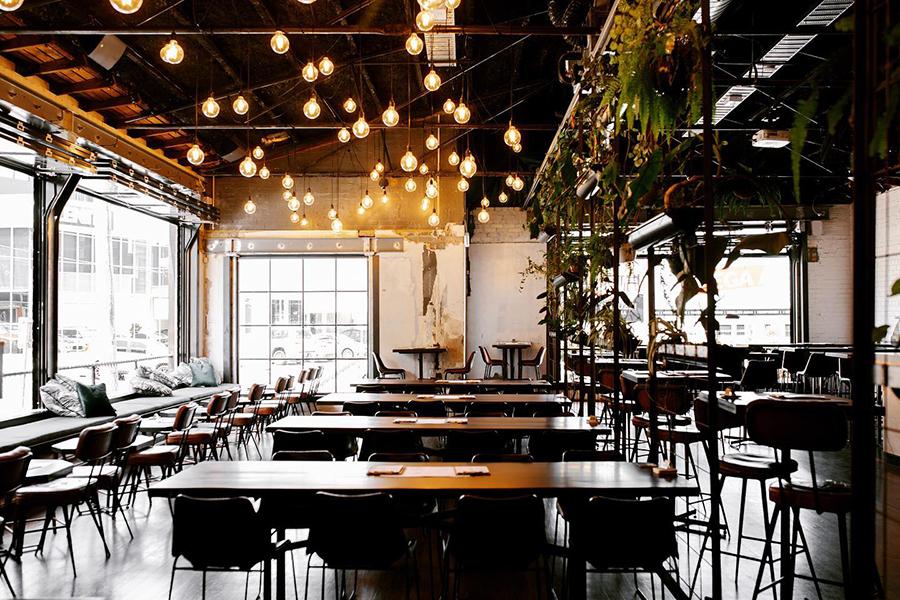 Best Bars in Brisbane Mrs. Brown's Bar and Kitchen