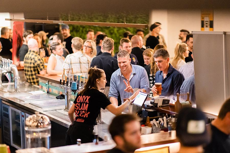 Best Bars in Brisbane Sea Legs Brewing Co