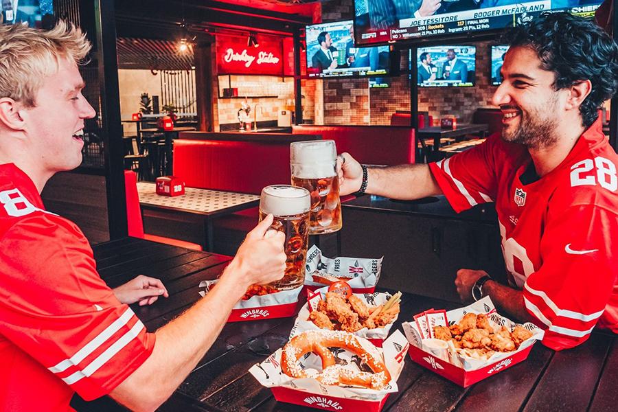 Best Bars in Brisbane