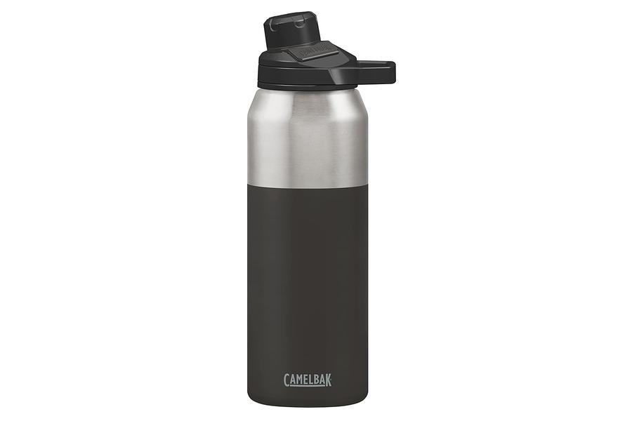 CamelBak Chute Mag Vacuum Insulated 1L Jet, Black