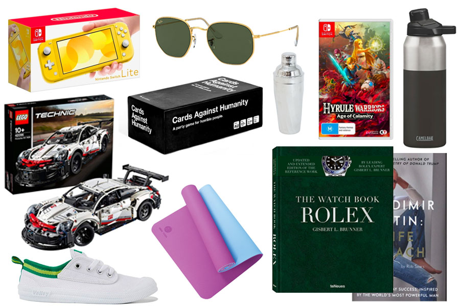 Products from Amazon FInds December