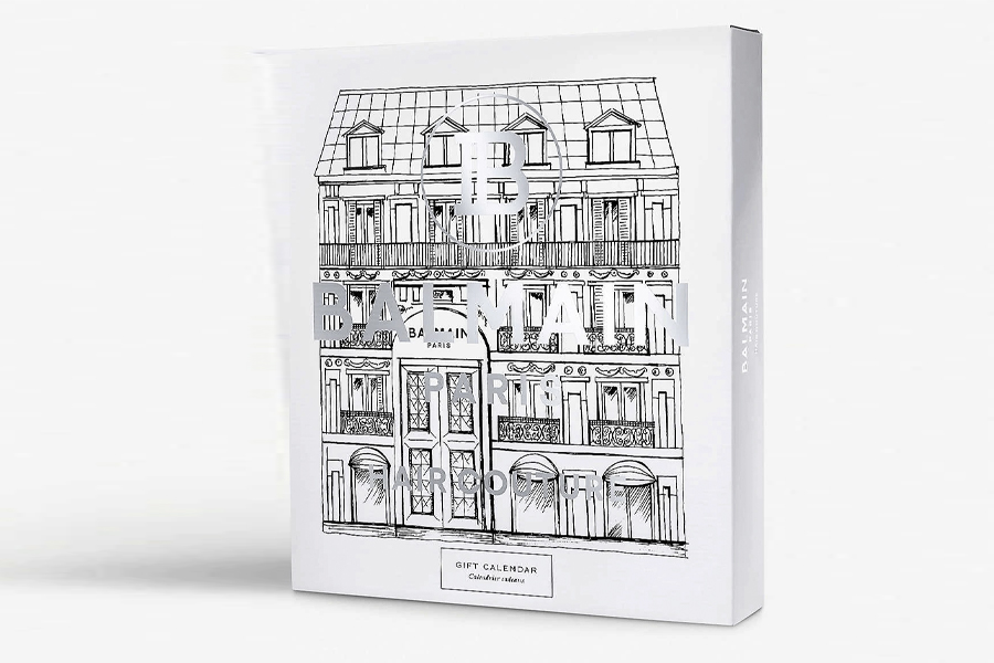Best Advent Calendars - balmain