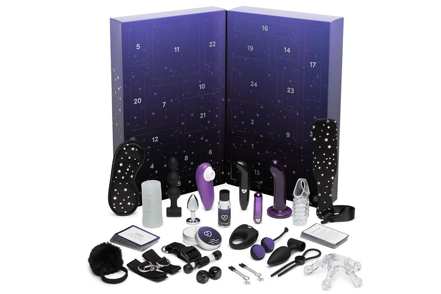 Best Advent Calendars - lovehoney