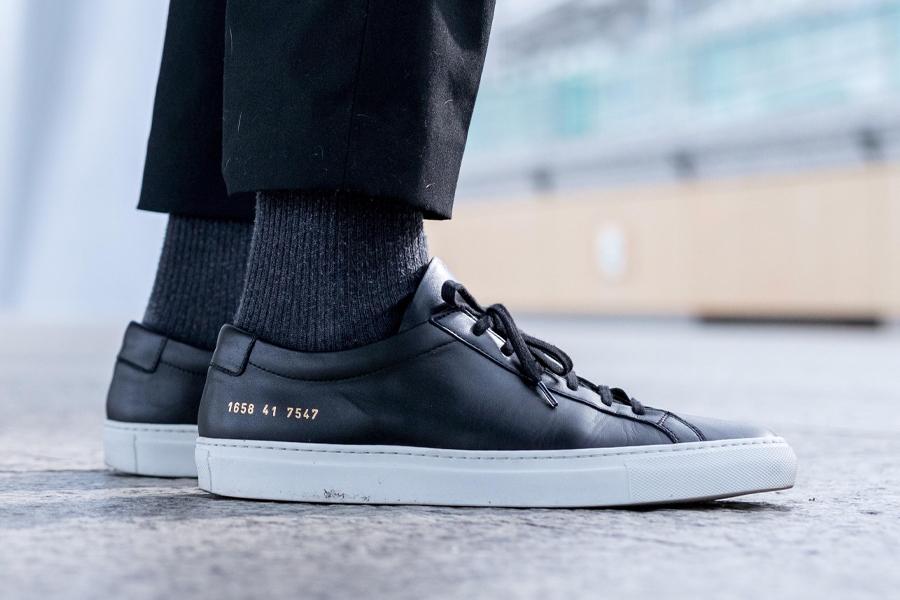 Best Black Sneakers