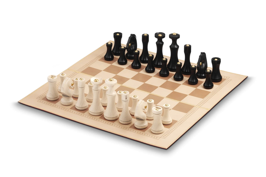 Best Chess Sets - Louis Vuitton Chess Case
