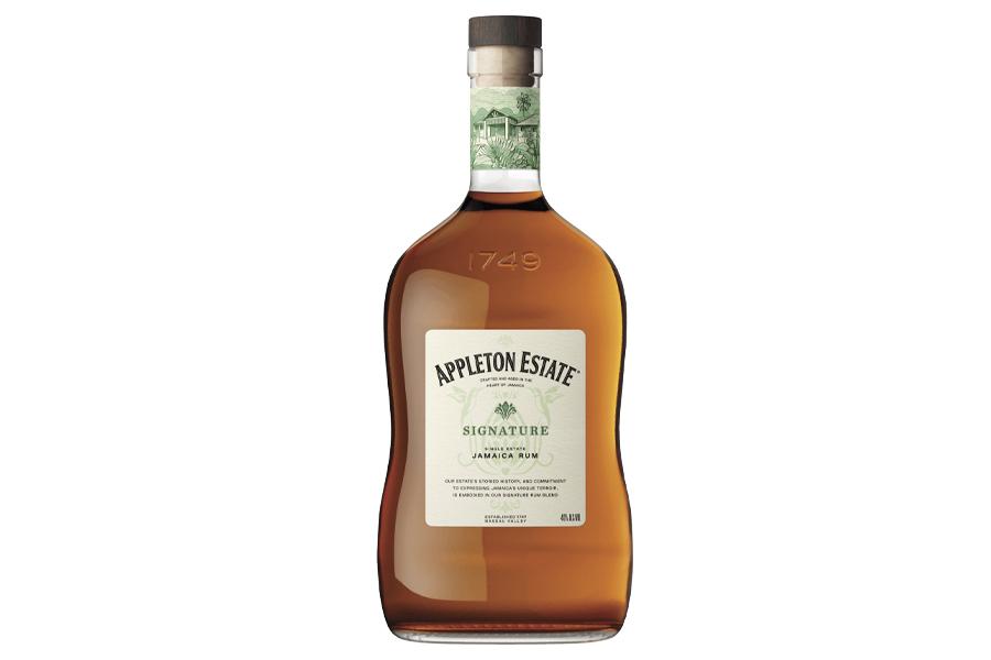 Best Rum Brands - Appleton