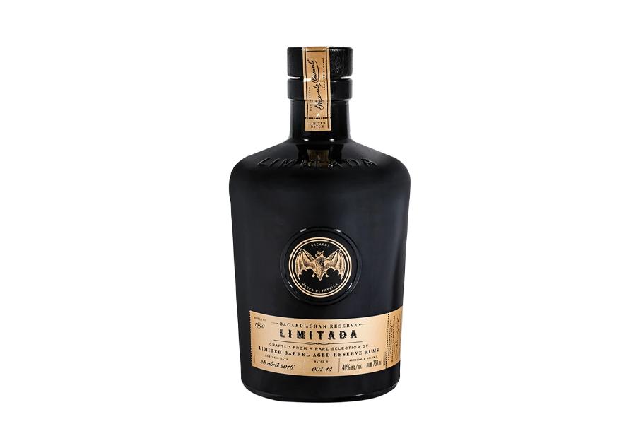 Best Rum Brands - BACARDi GRAN RESERVA LIMITADA
