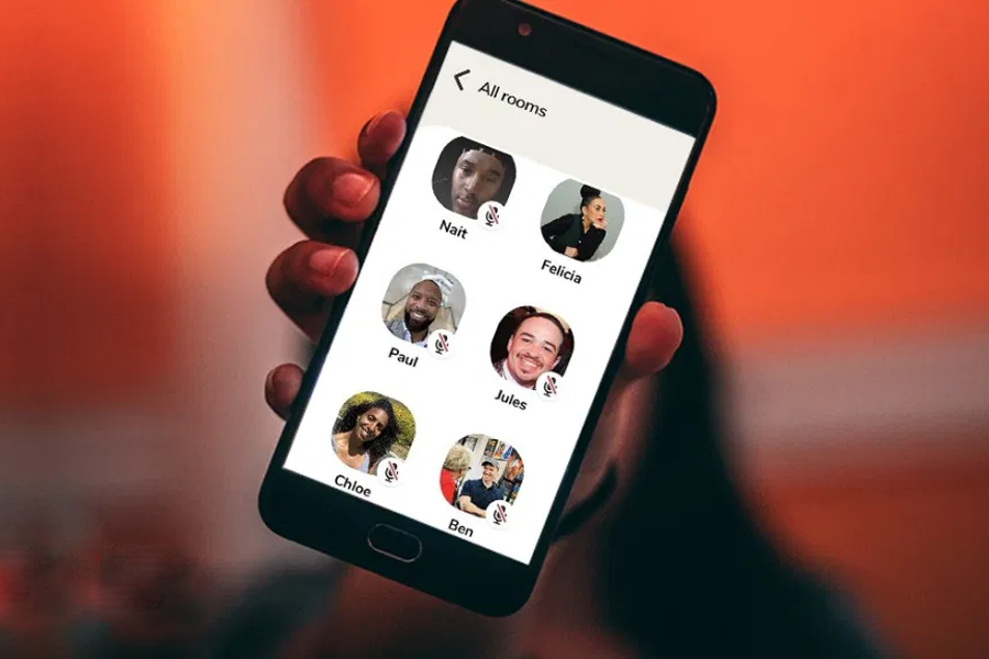Meet Clubhouse, the exclusive social networking app that requires an invitation for access (фото 2)