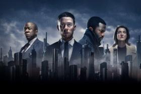 Gangs of london season 2 1