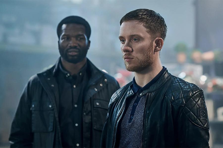 Gangs of London Season 2 e