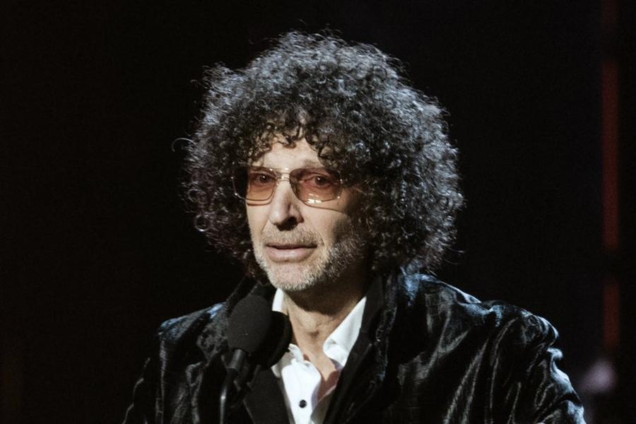 Highest Paid Celebrities 2020 - Howard Stern