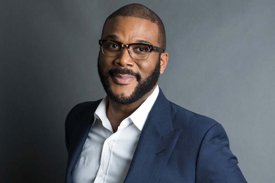 Highest Paid Celebrities 2020 - Tyler Perry