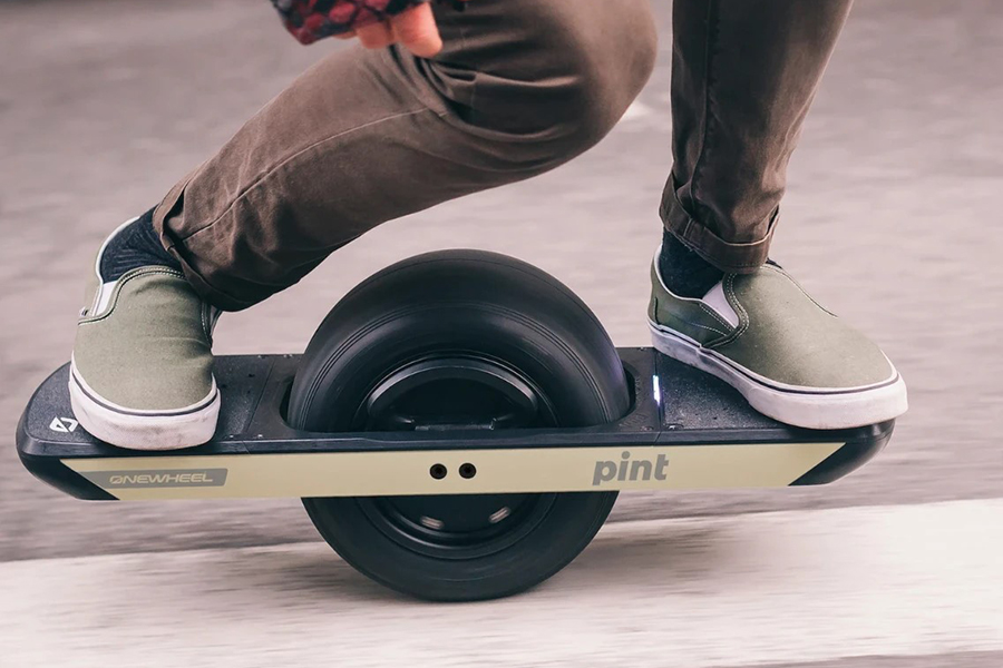 Onewheel Pint Christmas Gift Guide