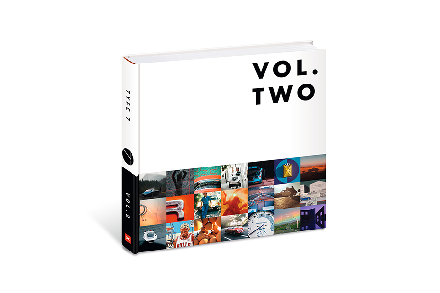 TYPE 7 VOL. TWO Christmas Gift Guide