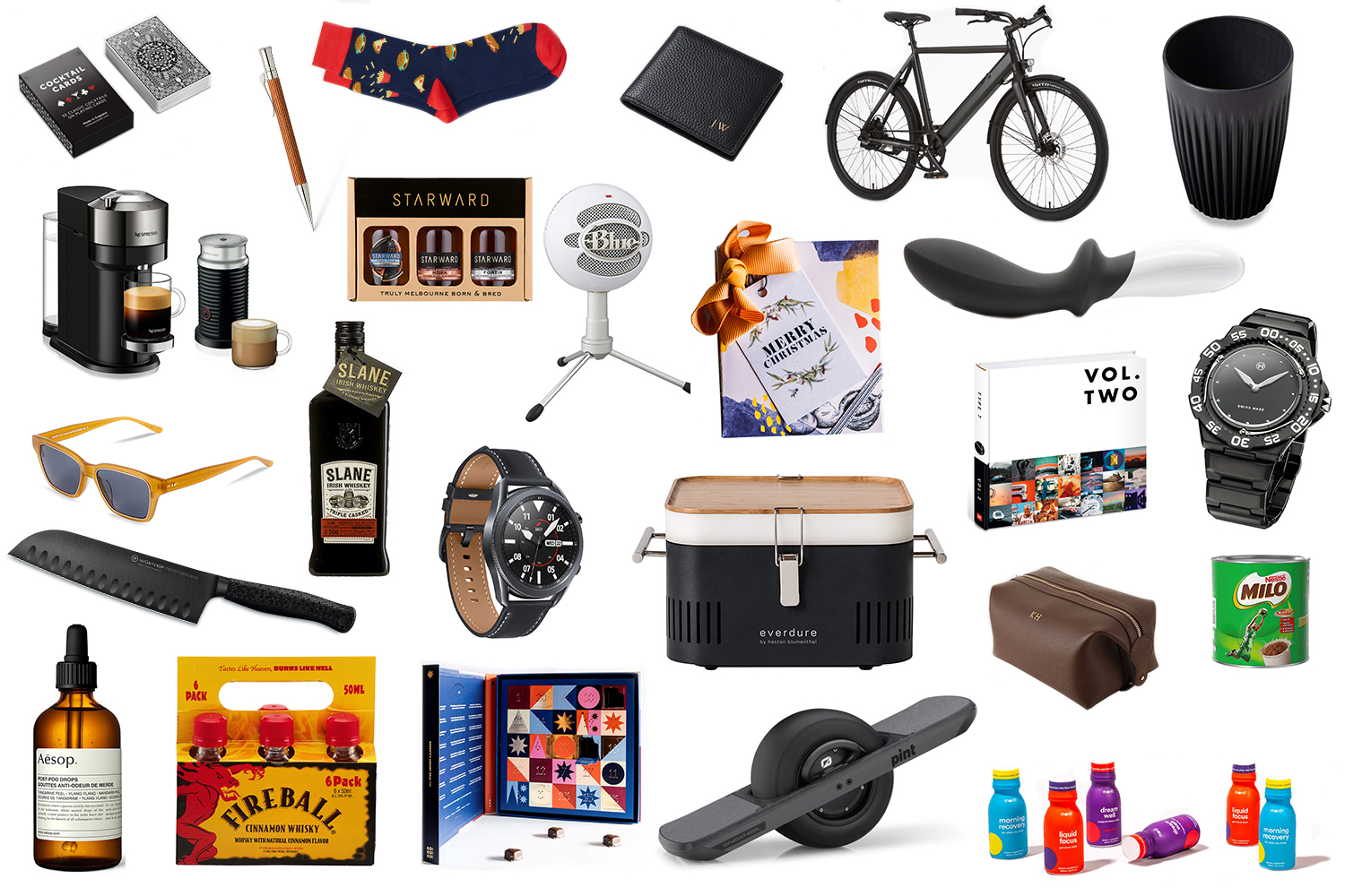 Christmas Gift Guide 2020 — Last Minute Gifts | Man of Many