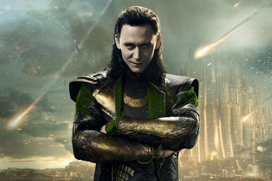 Loki trailer 1