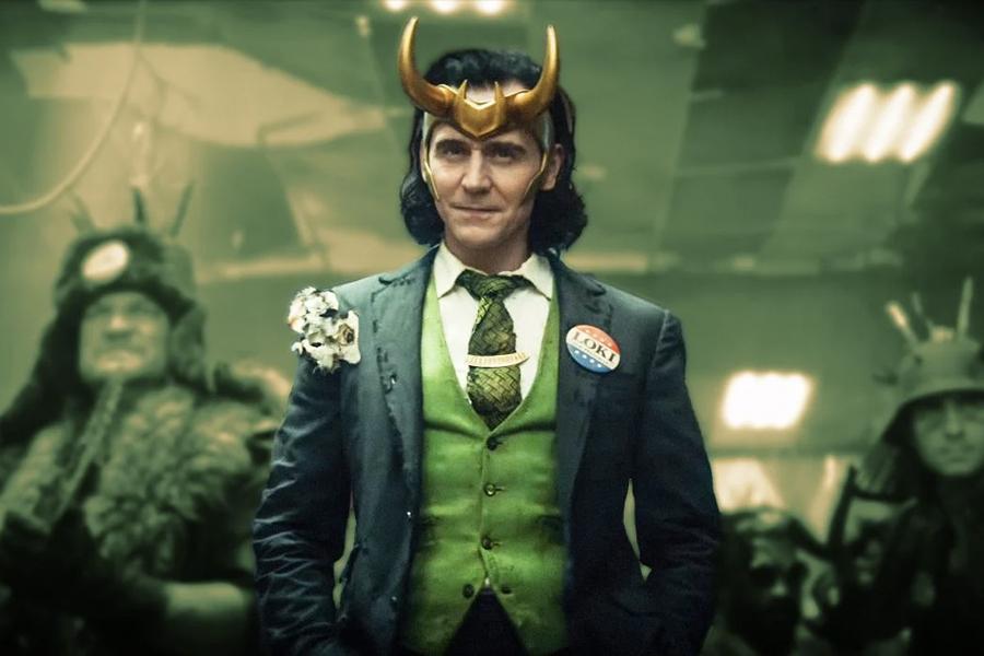 Том Хиддлстон возвращается в первом официальном тизере «Локи»   Человек многих