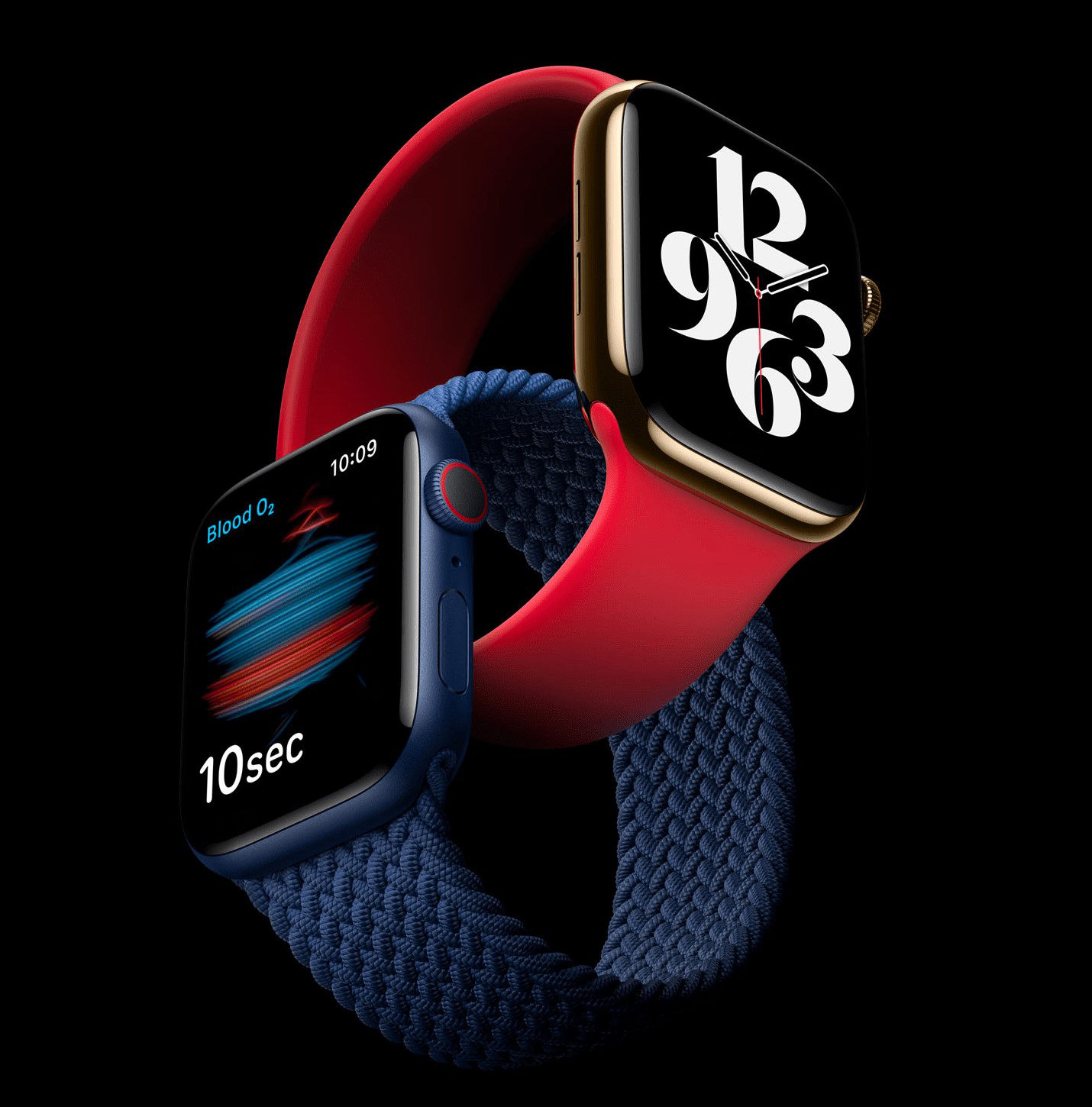 Top 100 Products of 2020 Apple Watch Series 6