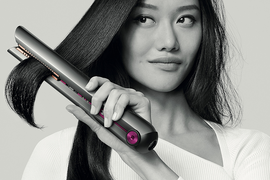Top 100 Products of 2020 Dyson Corrale Hair Straightener