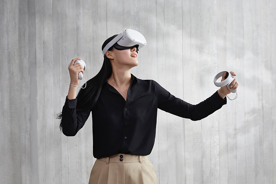 Top 100 Products of 2020 Oculus Quest 2