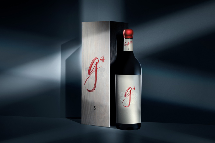 Top 100 Products of 2020 Penfolds G4