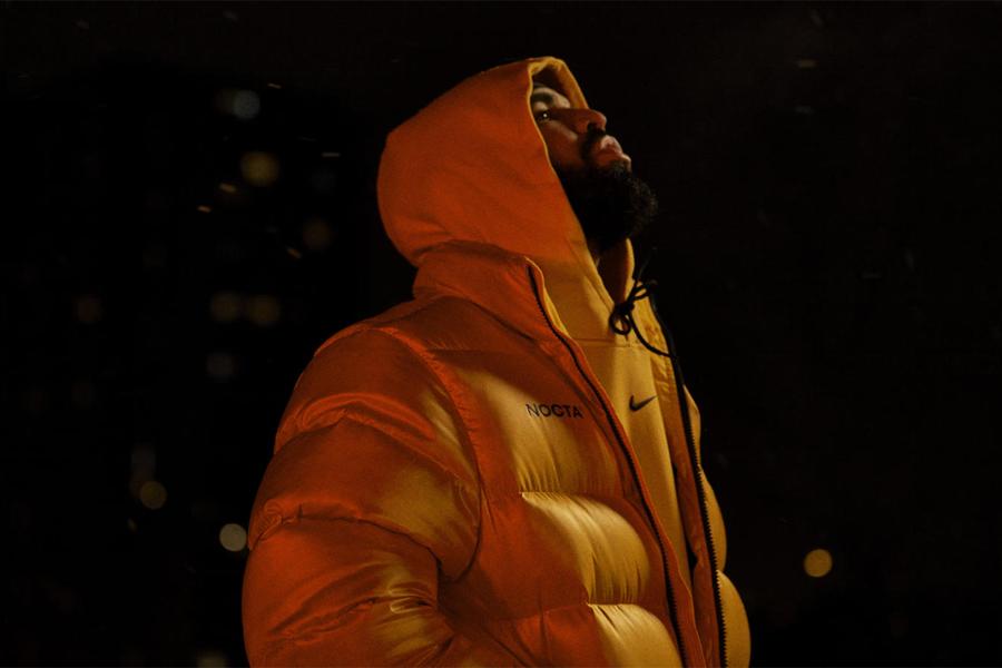 Drake и Nike Challenge YEEZY с новой совместной линией NOCTA |  Человек многих