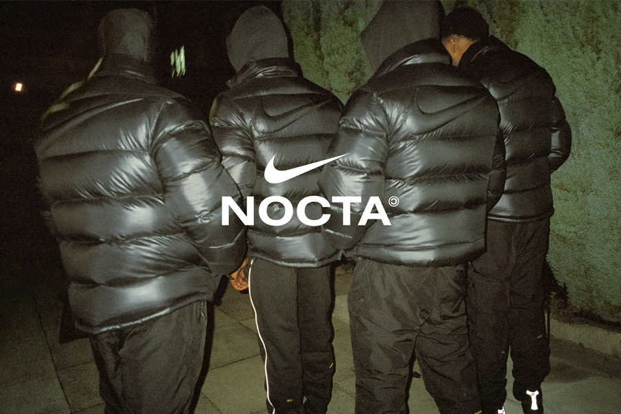 NOCTA 3