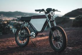 Onyx RCR Electric bike