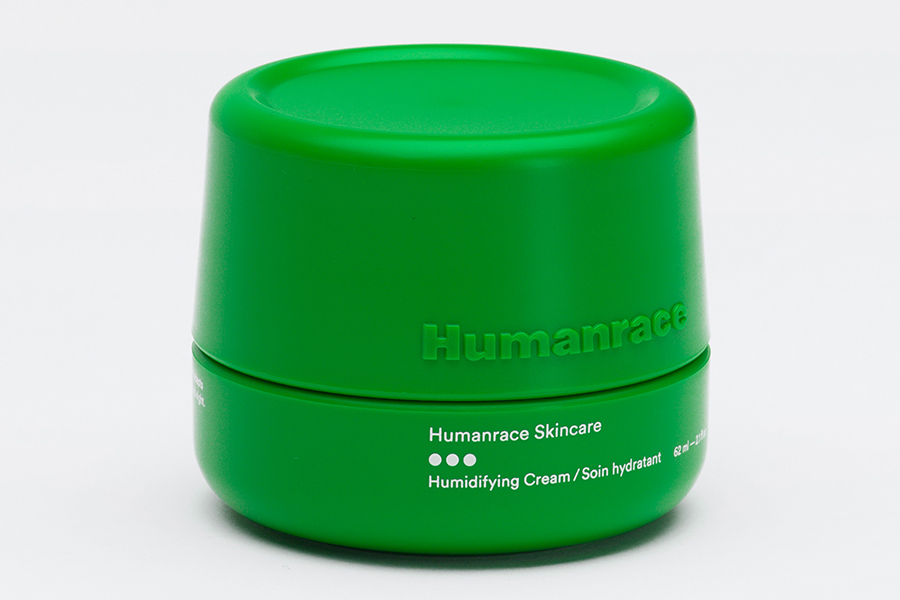 Pharrel Williams Humanrace Skincare humidifying cream