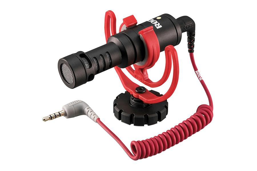 RODE Vlogger Kit suspension support
