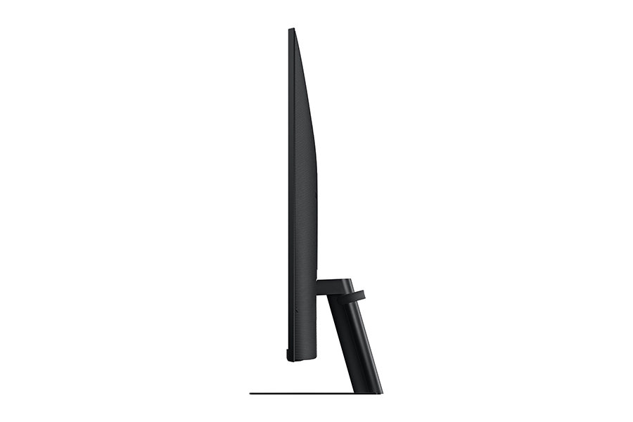 Samsung Smart Monitor slender