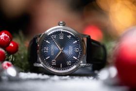 A Seiko Presage Automatic watch