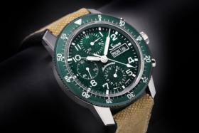 Sinn Model 103 SA G watch