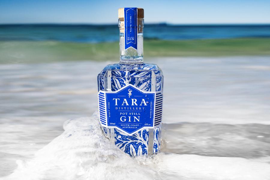 Tara Gin 1