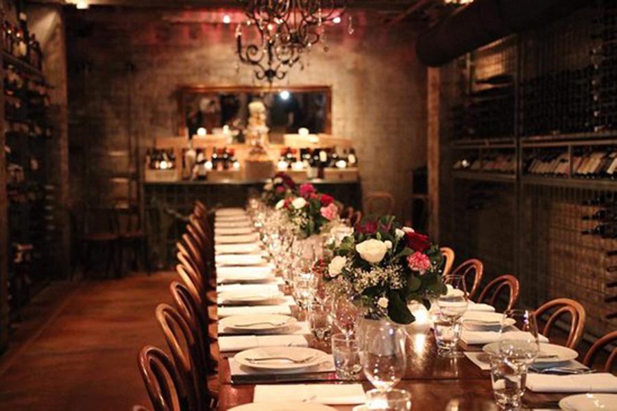 1889 Enoteca Best Italian Restaurants in Brisbane