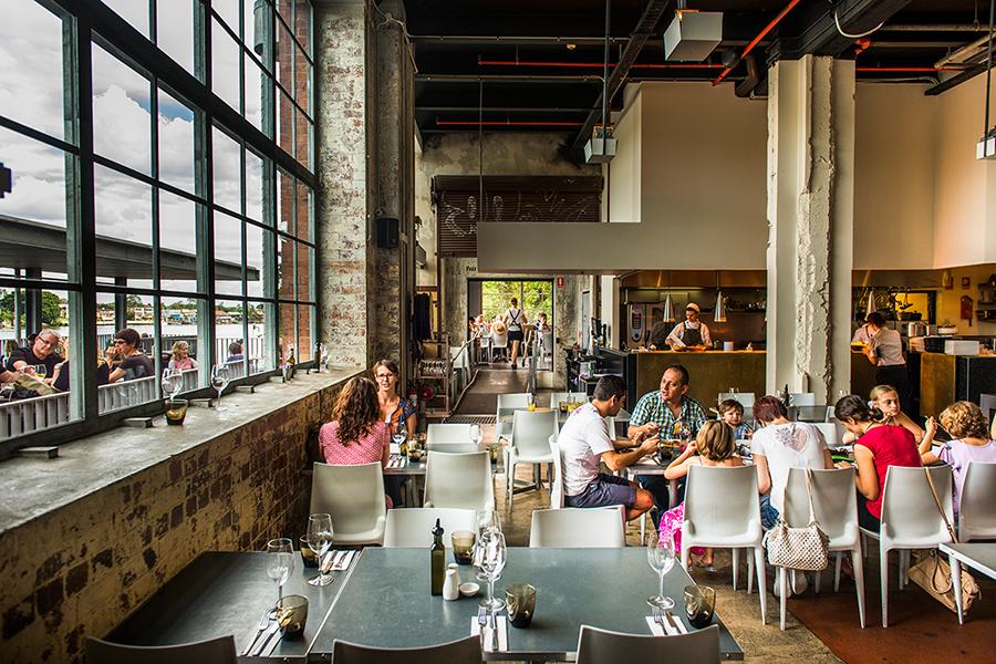 Bar Alto Best Italian Restaurants in Brisbane