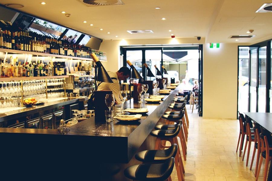 Coppa Spuntino Best Italian Restaurants in Brisbane