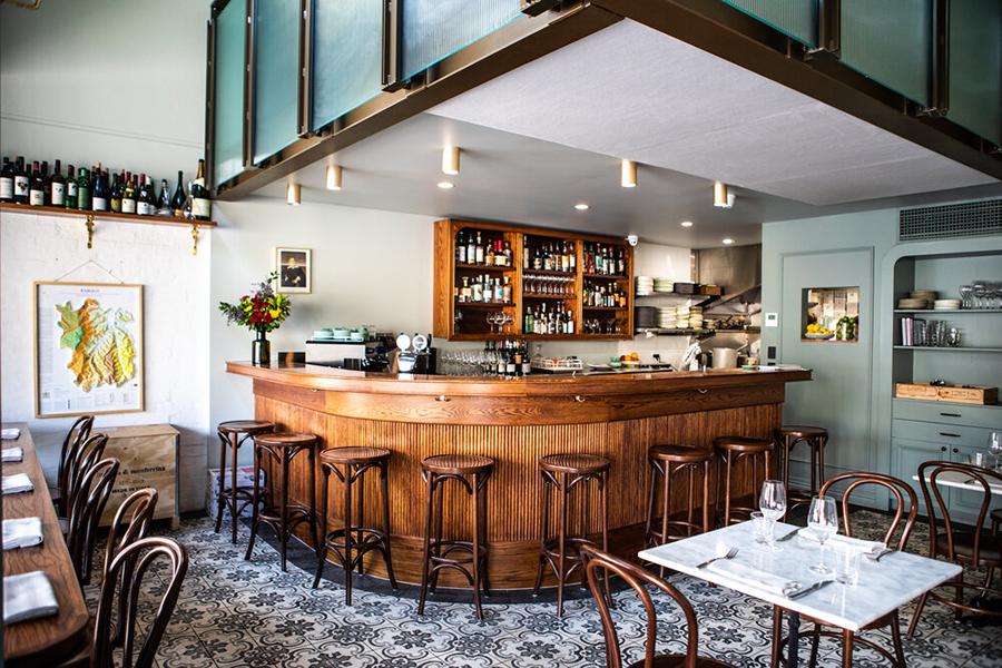 Mosconi Best Italian Restaurants in Brisbane
