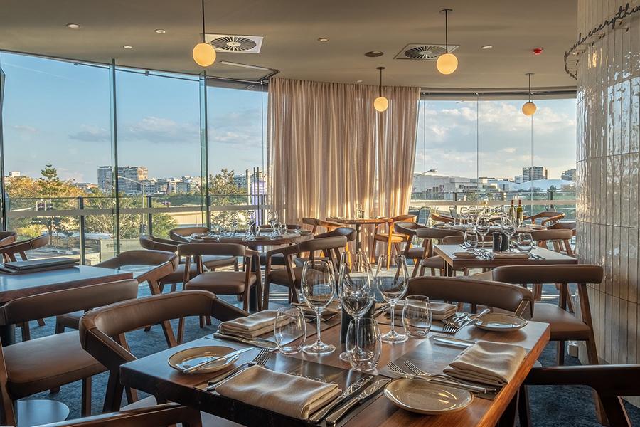 Persone Best Italian Restaurants in Brisbane